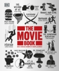 The Movie Book : Big Ideas Simply Explained - Book