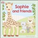Sophie La Girafe and Friends - eBook