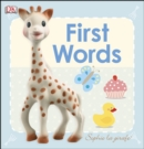 Sophie la girafe First Words - eBook