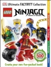 LEGO (R) Ninjago Ultimate Factivity Collection - Book