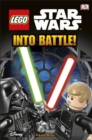 LEGO (R) Star Wars Into Battle - Book