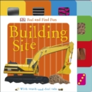 Feel and Find Fun Building Site - Book
