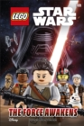 LEGO Star Wars The Force Awakens - Book