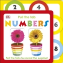 Pull the Tab Numbers - Book