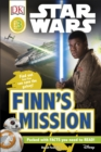 Star Wars Finn's Mission - Book