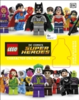 LEGO DC Super Heroes Character Encyclopedia : Includes Exclusive Pirate Batman Minifigure - Book
