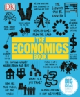 The Economics Book : Big Ideas Simply Explained - eBook