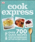 Cook Express - Book