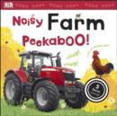 Noisy Farm Peekaboo! - Book