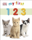 My First 123 - eBook
