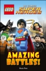 LEGO  DC Comics Super Heroes Amazing Battles! - eBook