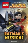 LEGO  DC Comics Super Heroes: Batman's Missions - eBook