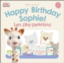 Happy Birthday Sophie! Pop-Up Peekaboo! - eBook