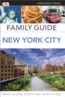 DK Eyewitness Family Guide New York City - Book