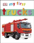 My First Trucks - eBook