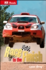 Race to the Finish - eBook