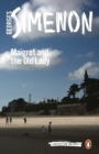 Maigret and the Old Lady : Inspector Maigret #33 - Book