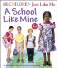 A School Like Mine - Book