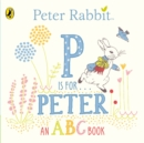 P is for Peter - Book