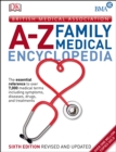 BMA A-Z Family Medical Encyclopedia - eBook