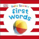 Baby Sparkle First Words - eBook