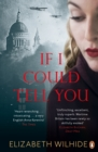 If I Could Tell You - eBook
