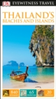 DK Eyewitness Thailand's Beaches and Islands - Book