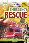 Emergency Rescue : Meet Real-life Heroes - Book
