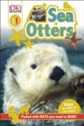 Sea Otters : Enjoy the Antics of Sea Otters! - Book