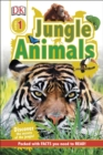 Jungle Animals : Discover the Secrets of the Jungle! - Book