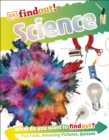 DKfindout! Science - Book