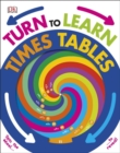Turn to Learn Times Tables - Book