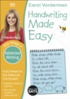 Handwriting Made Easy Ages 7-11 Key Stage 2 Advanced Writing - Book