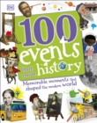 100 Events That Made History - Book