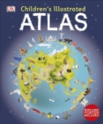 Children's Illustrated Atlas - Book