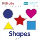 DK Braille Shapes - Book