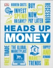 Heads Up Money - Book