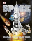 Space Visual Encyclopedia - Book