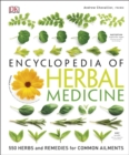 Encyclopedia Of Herbal Medicine : 550 Herbs and Remedies for Common Ailments - Book