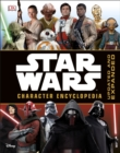 Star Wars Character Encyclopedia Updated and Expanded - Book