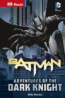 DC Comics Batman Adventures of the Dark Knight - Book