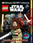 LEGO Star Wars Ultimate Factivity Collection - Book
