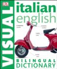 Italian English Bilingual Visual Dictionary - eBook