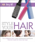 Style Your Hair - Book