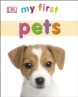 My First Pets - Book