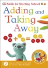 Adding and Taking Away - Book
