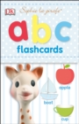 Sophie la Girafe ABC Flashcards - Book