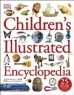 Children's Illustrated Encyclopedia - Book