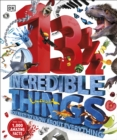 131/2  Incredible Things You Need to Know About Everything - Book