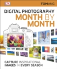 Digital Photography Month by Month - Book